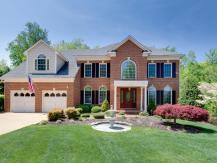 1804 Cloverlawn Court McLean